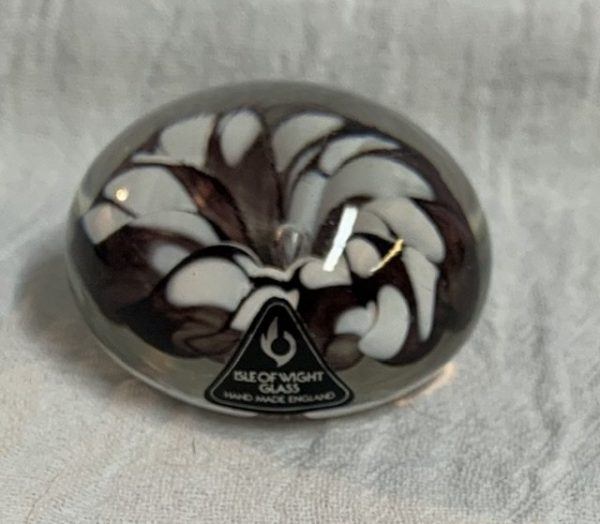England paperweight